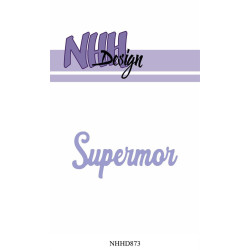 NHH Design - Supermor -...