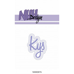 NHH Design - Kys - NHHD876
