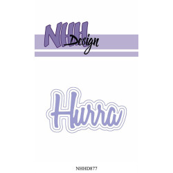 NHH Design - Hurra - NHHD877