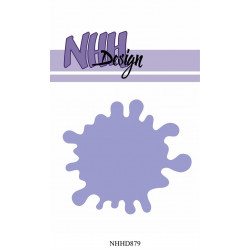 NHH Design - Splat - NHHD879