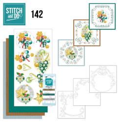 Stitch And Do 142 -...