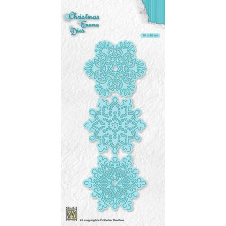 Tonic Studios Tools - Tim Holtz - Travel Glass Media Mat - 2633E