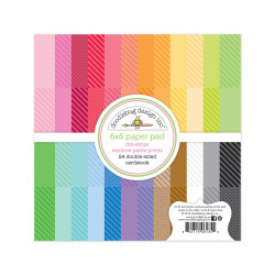 Card Deco Essentials - Embossing Powder - Glitter White