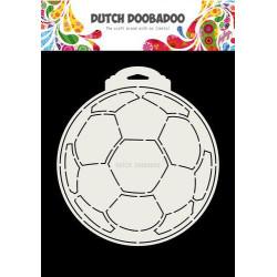 Dutch Doobadoo - Card Art -...