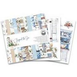 Piatek - Papirblok 15x15 -...