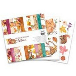 Joy - Papirblok A4 - Sweet Baby - 6011/0631