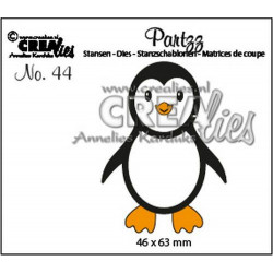 CREAlies - Partz No. 44 -...