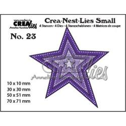 CREAlies - Crea-Nest-Lies...