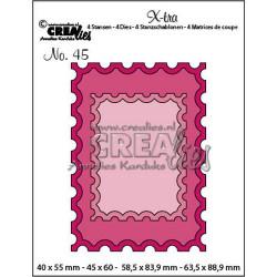 CREAlies - X-tra No. 45 -...