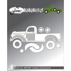 By Lene - American Car 3 -...