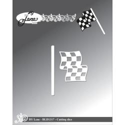 By Lene - Target Flag -...