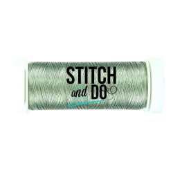 Stitch And Do - Taupe