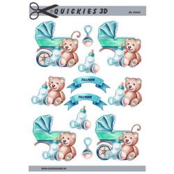 Quickies 3D - 204525