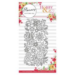 Hobby & Zo - Flowers -...