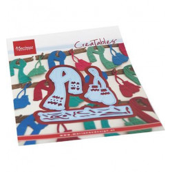 Ciao Bella - Paper Pad A4 - Sicilia