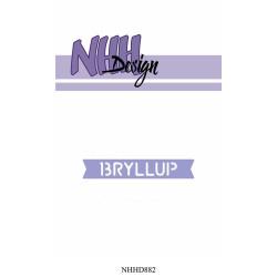NHH Design - Bryllup - NHHD882