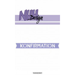 NHH Design - Konfirmation -...