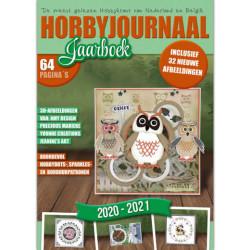 Hobbyjounaal Jaarboek...