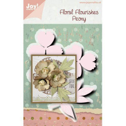 Joy! - Peony - 6002/1514