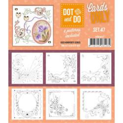 Studio Light - Paper Pad A5 - PPSL132
