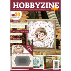 Hobbyzine Plus 39