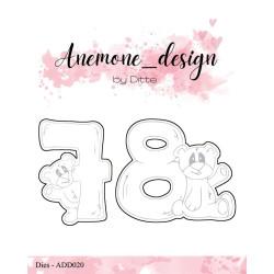 3D Pushout - Jeanines Art - Happy Birds - Geurende Bloemen - SB10416