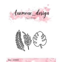 Anemone_Design - Branches