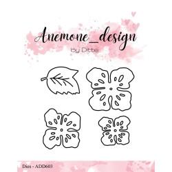 Anemone_Design - Flowers
