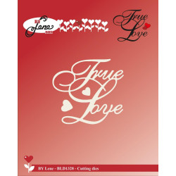By Lene - True Love - BLD1328