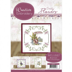 Stampers Anonymous - Tim Holtz Cling Mount Stamps - Tiny Text