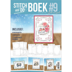 Stitch And Do - Boek 9