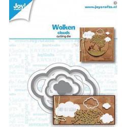 Joy! - Clouds - 6002/1608