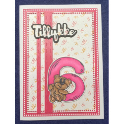 Docrafts - Papermania - Cards & Envelopes - Cream
