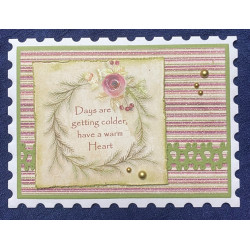 Jeanines Art - Paperpack - Well Wishes