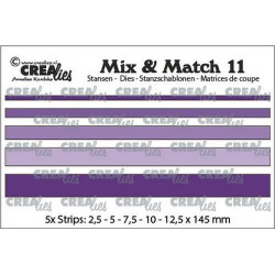 CREAlies - Mix & Match  -...