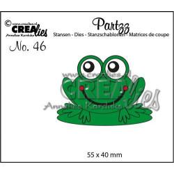 CREAlies - Partz - Frog -...