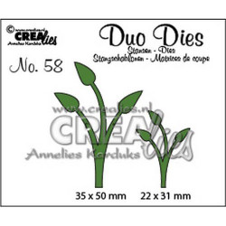 CREAlies - Duo Dies -...
