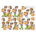 By Lene - Children Toys 2 - BLD1255