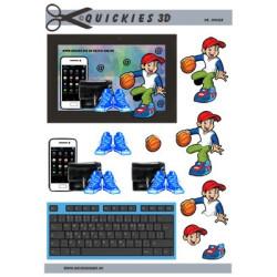 Quickies 3D - 204268