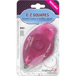 Scrapbook Adhesives - E-Z...