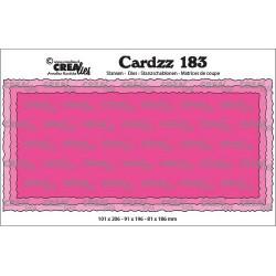 CREAlies - Cardzz -...