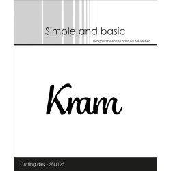 Simple And Basic - Kram -...