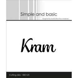 Simple And Basic - Kram -...