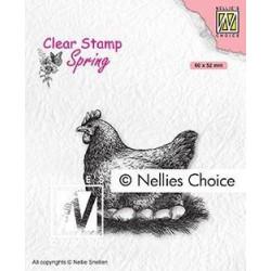 Nellie Snellen - Clear...