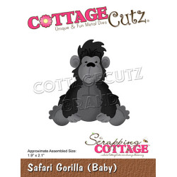 CottageCutz - Safari...