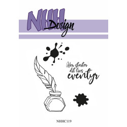 NHH Design - Stempel - Pen...