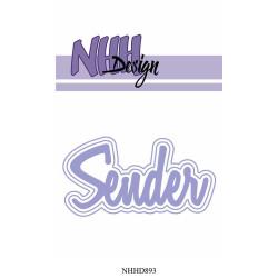 NHH Design - Sender - NHHD893