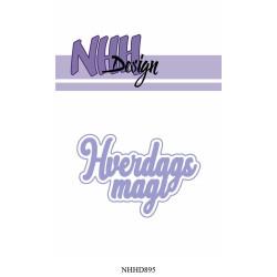 NHH Design - Hverdags Magi...