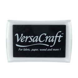 VersaCraft - Real Black
