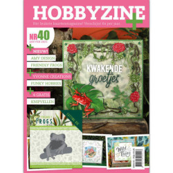 Hobbyzine Plus 40